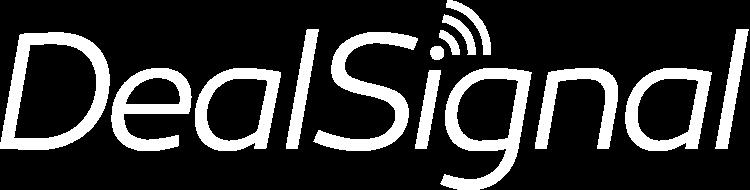 DealSignal Logo