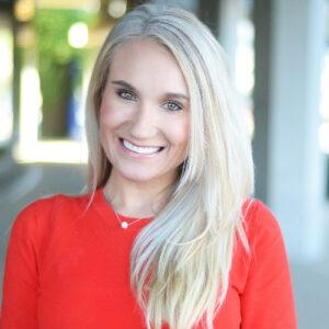 Sarah Strid