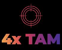4x TAM