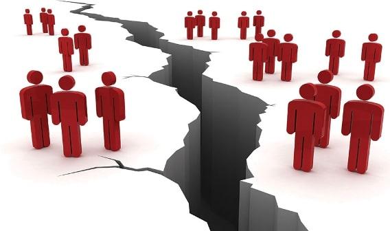 Bridging the gap between sales and marketing